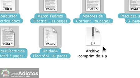 Como comprimir archivos en Mac - Como-comprimir-un-archivo-en-mac_4