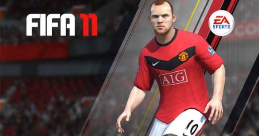 Video del gameplay de FIFA 11 - FIFA-2011
