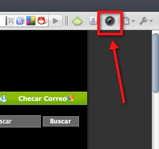 Como hacer capturas de pantalla con Google Chrome - awesome2