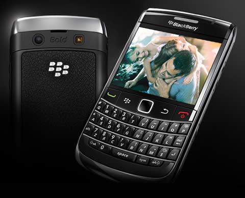 El futuro de BlackBerry no es prometedor - blackberry