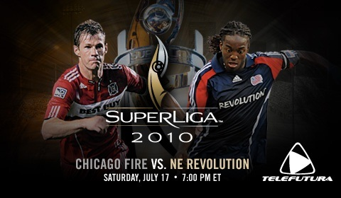 Chicago Fire vs New England Revolution en vivo - chicago-fire-new-england-revolution-en-vivo
