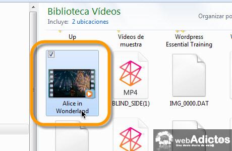 Copiar un DVD con VLC - copiar-dvd-vlc