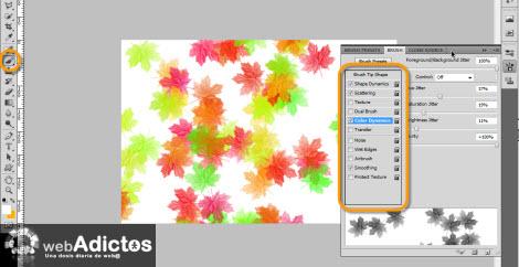 Crear tus propios pinceles en Photoshop - crear-pinceles-photoshop