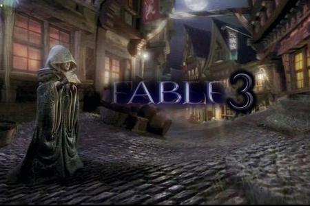 Comic Con 2010, nuevo video de Fable 3 - fable-3