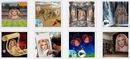 Hacer fotomontajes en Facebook - fotomontajes-funny-photo