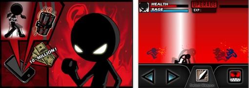 ikunfu master Juegos iPod / iPhone, iKunFu Master