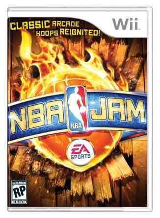 Fecha de salida de NBA Jam - jamcover