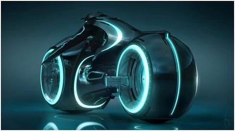 motocicletastron hechas realidad Motos de Tron reales