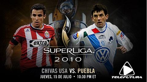 Puebla vs Chivas USA en vivo - puebla-chivas-usa-en-vivo