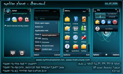 Temas para nokia, 30 temas - temas-symbian-planet