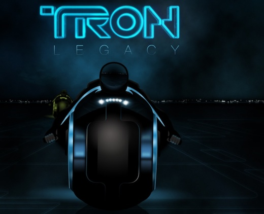 Wallpapers de Tron Legacy - tron4