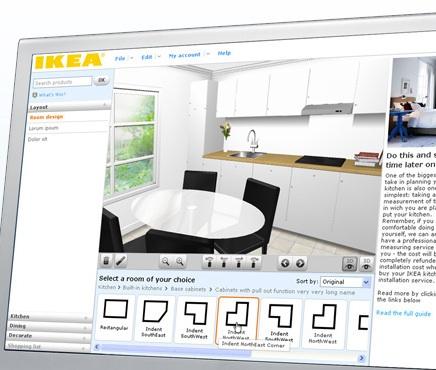 Diseña tu hogar con IKEA Home Planner - Ikea-home-planner