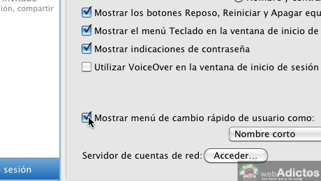 Mostrar cambio rápido de usuario, o sea, tu nombre en la barra de menús - Mostrar-usuario-en-la-barra-de-menus-Mac_5