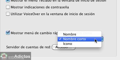 Mostrar cambio rápido de usuario, o sea, tu nombre en la barra de menús - Mostrar-usuario-en-la-barra-de-menus-Mac_6