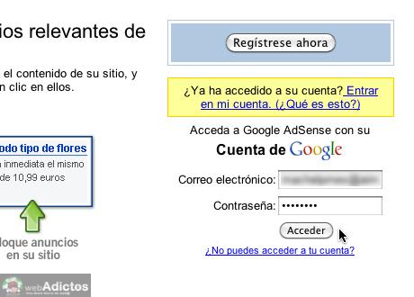 Poner google ads en tumblr 2 Cómo poner Google Ads en tumblr