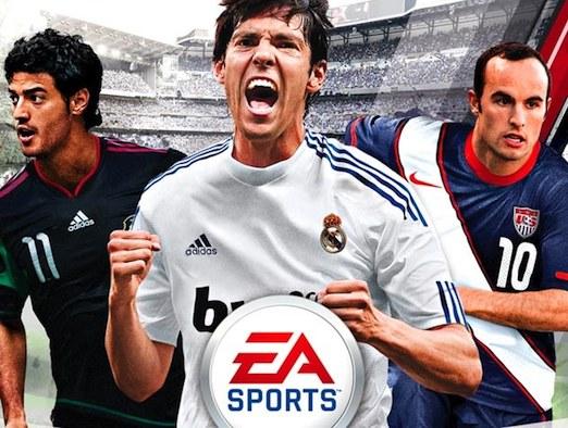 Portada de FIFA 11 develada! - Portada-FIFA-11