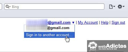 Accesar a multiples cuentas de Gmail - agregar-otra-cuenta-gmail