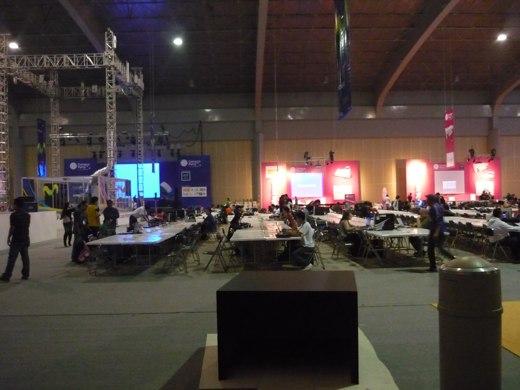 Campus Party México ha comenzado - campus-party-3