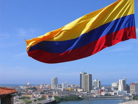 Situación actual de Colombia en redes sociales 2010 - colombia