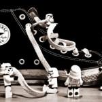 Increibles wallpapers de Lego - converse-lego-wallpaper1-150x150