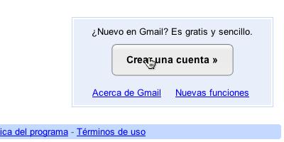 Crear correo Gmail - crear-correo-gmail_1
