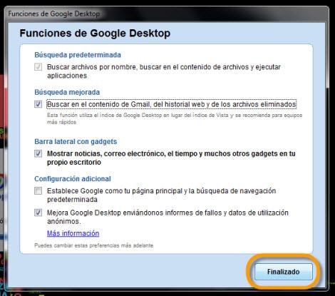 Agregar Google Gadgets en tu escritorio - instalar-google-desktop