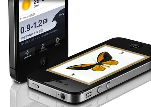 iphone 4 telcel El iPhone 4 llega a México con Telcel