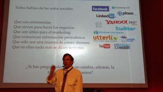 Pensar en 140 caracteres [Campus Party México] - pensar-en-140-caracteres