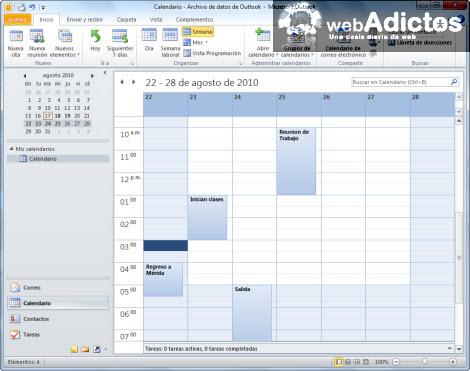 Sincronizar Outlook con Google Calendar - sincronizar-outlook-con-google-calendar