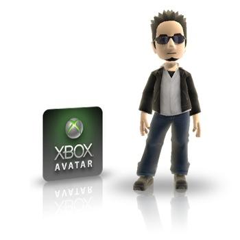 xbox avatar Los avatares de Xbox tendrán un rediseño
