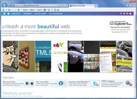 Como cambiar el motor de búsqueda de Internet Explorer 9 - 19-09-2010-08-54-26-a.m.