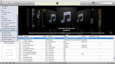 Encontrar las canciones sin carátula en iTunes 10 - 2010-09-15_00.17.41