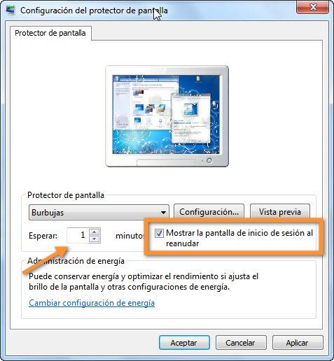 23 09 2010 08 22 28 a.m. Bloquea automáticamente tu PC cuando te vas