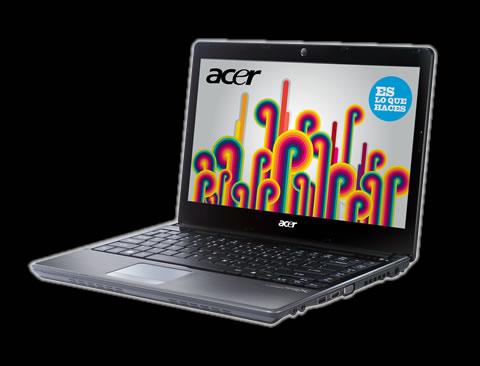 Acer Aspire TimelineX - Acer-Aspire-TimelineX-3820T