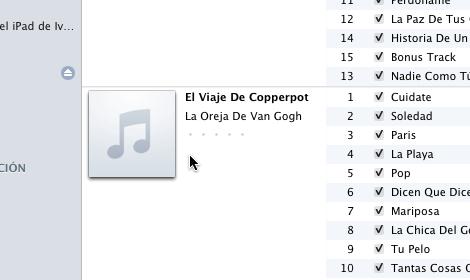 Agrega ilustraciones de álbumes manualmente rápido en iTunes - Agregar-portada-album-iTunes-manual-rapido_1