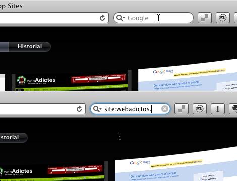 Buscar dentro de un sitio desde google 5 Tips de búsqueda con Google: Busca dentro de un sitio