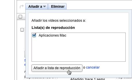 Hacer listas de reproducción de tus videos en YouTube - Hacer-listas-reproduccion-youtube-tus-videos_10