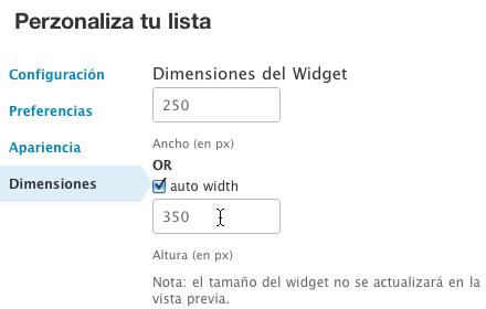 Hacer widget twitter personalizado 8 Crea un widget de Twitter personalizado para tu sitio