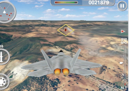 Juegos para iPod / iPhone, X Invasion 2 - X-Invasion-2