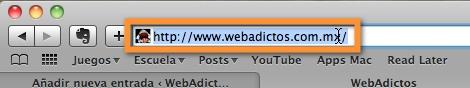 Cambiar el color de realce de texto en tu Mac - color-de-realce-original-mac