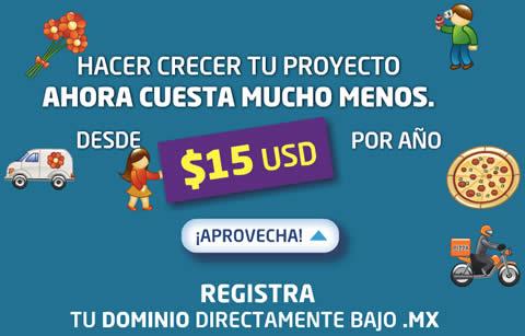 Dominios .MX en oferta durante Septiembre - dominios-mx-septiembre