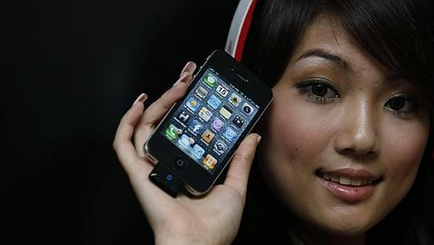 iPhone 4 llega a China - iphone-4-china