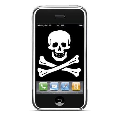 IPA God, programa para instalar aplicaciones crackeadas en el iPhone - iphone-hack