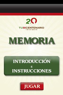 Juegos para celular del bicentenario - juegos-iphone-memoria