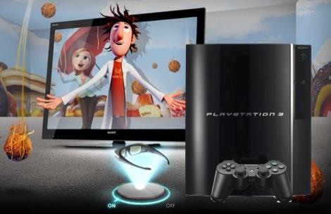 Sony añade soporte 3D Blu-ray en Firmware 3.50 para PS3 - main_on2