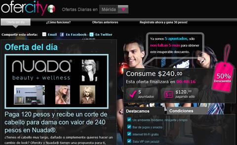 Ofertas en México, Ofercity.mx - ofertas-mexico