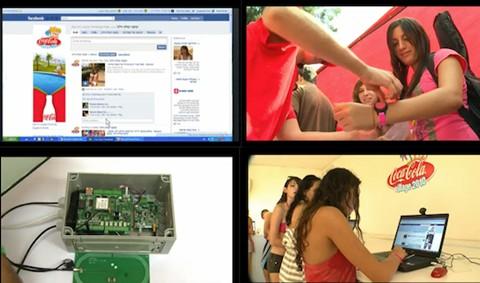 """Pulseras que registran """"Me gusta"""" en Facebook [Video] - pulseras-me-gusta-facebook"""