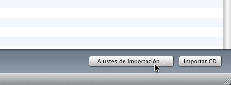 Importar un cd a itunes en buena calidad 3 Ajustes para importar un CD a iTunes con buena calidad