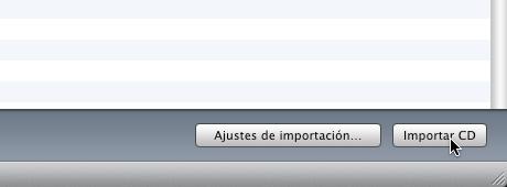 Importar un cd a itunes en buena calidad 7 Ajustes para importar un CD a iTunes con buena calidad
