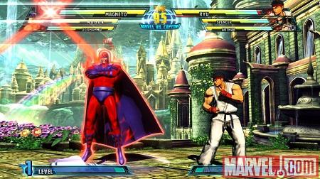 Más personajes nuevos Marvel vs Capcom 3 [Actualizado] - Mas-personajes-nuevos-Marvel-vs-Capcom-3-2